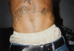 tupac-belly-tat